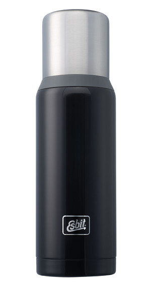Esbit Termoflaske VF1000 DW Drikkeflaske 1000ml grå/blå